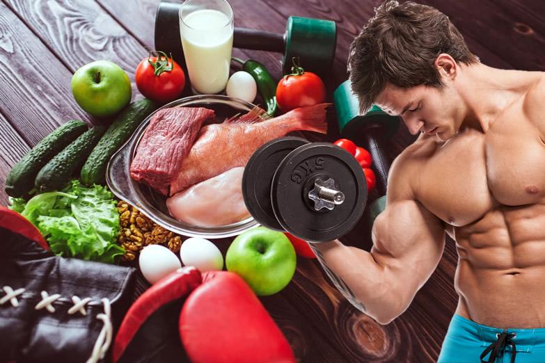 Nutritie sportivi