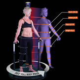 fit3d scanner