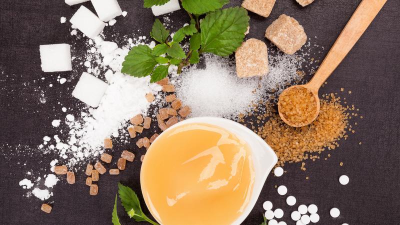Eliminați pierderea în greutate a zahărului rafinat - Cum să pierzi 2 grăsimi corporale